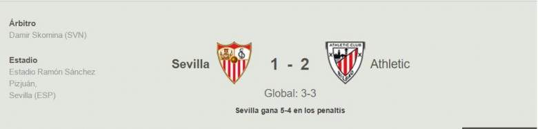 Sevilla athletic2