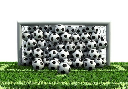 12330872-goal-full-of-soccer-balls-on-the-football-field