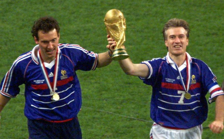 Deschamps-Blanc