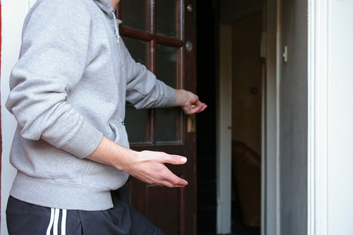 Holding-the-door-for-someone1