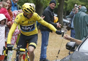 Froome 2015