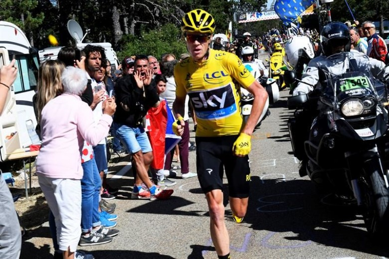 Froome 1