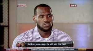 lebron-the-decision