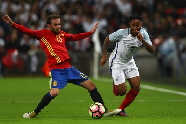 england-v-spain-international-friendly