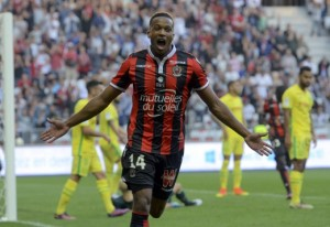 Football Soccer - Nice v Nantes - French Ligue 1