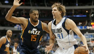jazz - mavericks