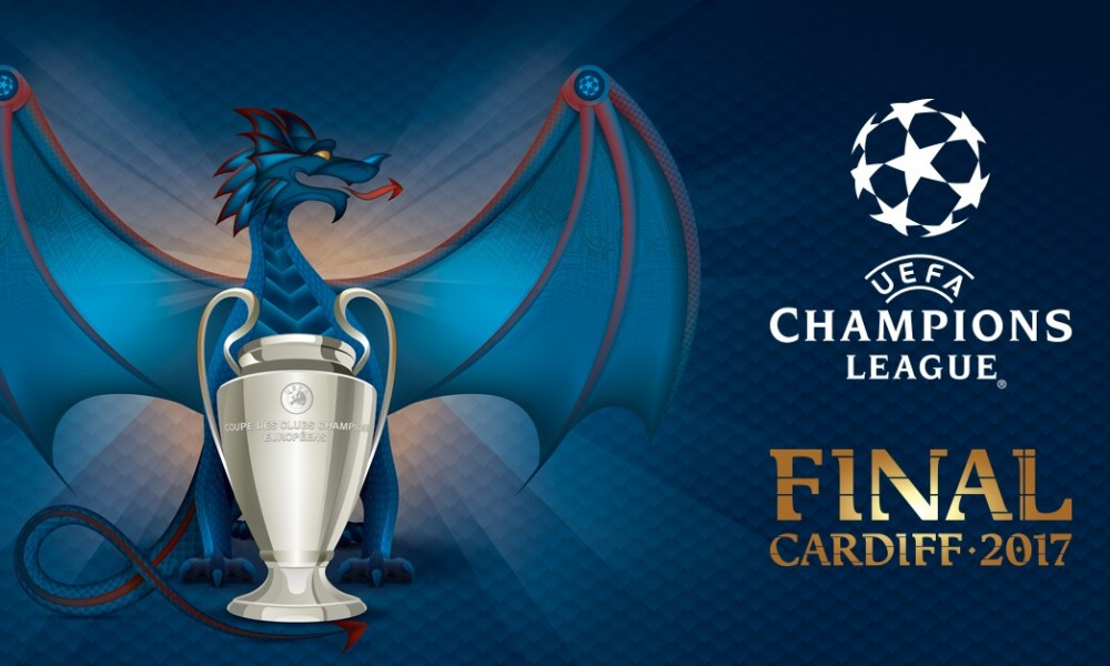 semi final draw champions league