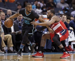Kemba Walker, John Wall