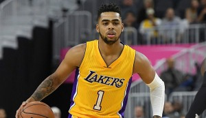 russell - lakers