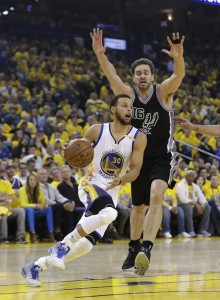 spurs - warriors 2