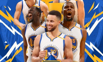 Warriors - Champions