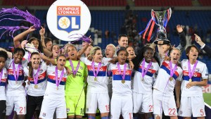 UEFA Women's Champions League Final - Olympique Lyonnais v Paris St Germain