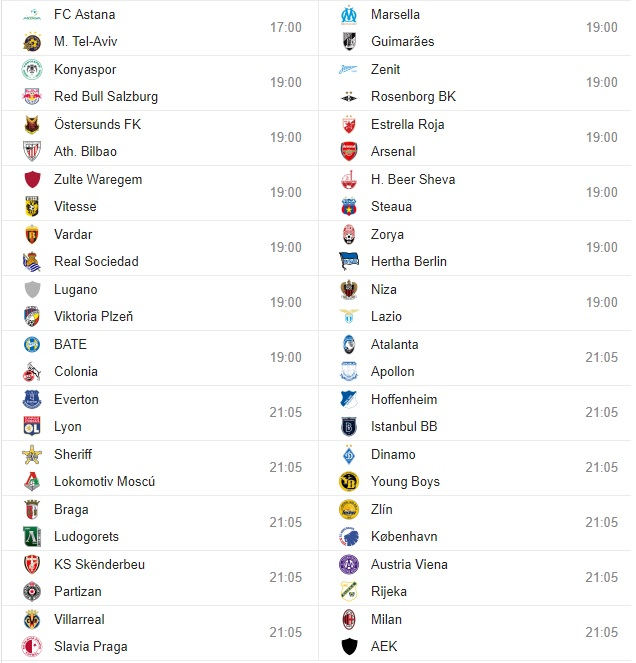 jornada3europaleague