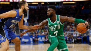 celtics - magic