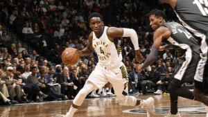 pacers - nets
