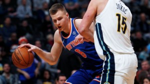 Knicks-Nuggets