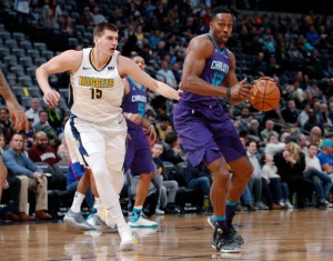 Nikola Jokic, Dwight Howard