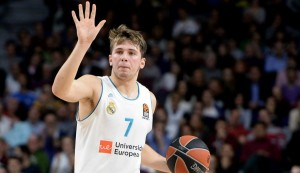Doncic (Madrid)