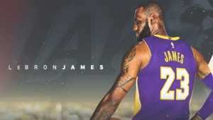 LeBron Lakers (cartel)