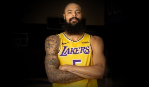 Chandler Lakers Fichaje
